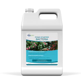 Pond Starter Bacteria - 1 gal picture
