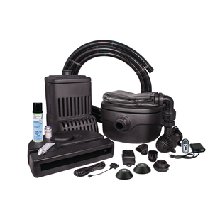 Rainwater Harvesting Pondless® Waterfall Add-On Kit picture