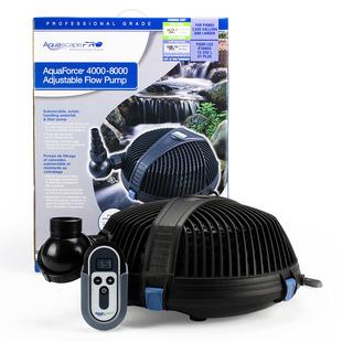 AquaForce® PRO 4000-8000 Solids Handling Pump picture