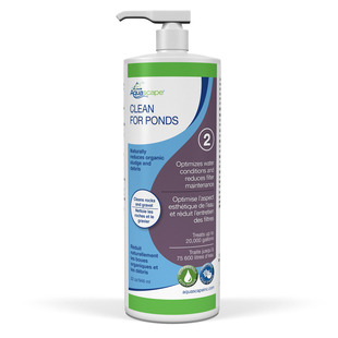 Clean for Ponds - 32 oz / 946 ml picture