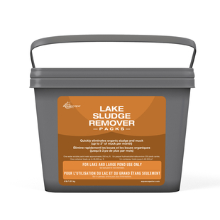 Lake Sludge Remover Packs - 192 Packs picture