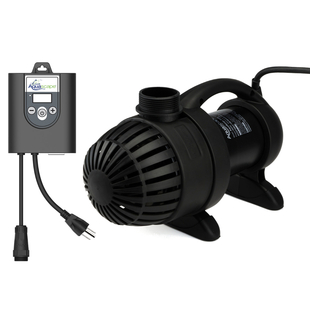 AquaSurge® PRO 4000-8000 Pump picture