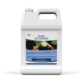 Pond Detoxifier - 1 gal picture