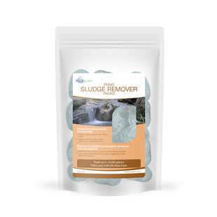 Pond Sludge Remover Packs - 18 Packs picture