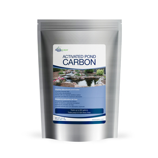 Activated Pond Carbon picture