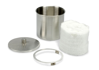 Fire Fountain Replacement Fire Pot Kit picture
