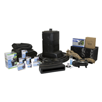 Large Deluxe Pondless Waterfall Kit 26-feet Stream picture