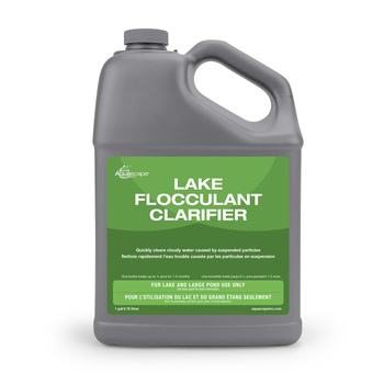 Lake Flocculant Clarifier - 1 gal picture