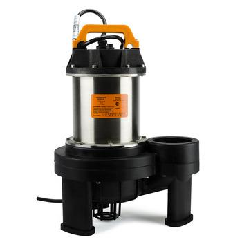 AquascapePRO 10000 Pump picture
