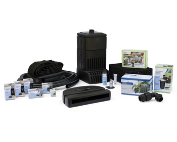 Large Pondless Waterfall Kit with 26' Stream and 5PL - 5000 Pump picture