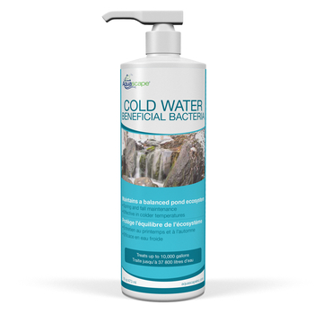 Cold Water Beneficial Bacteria (Liquid) - 473 ml / 16 oz picture