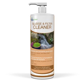 Sludge / Filter Cleaner (Liquid) - 946 ml / 32 oz picture