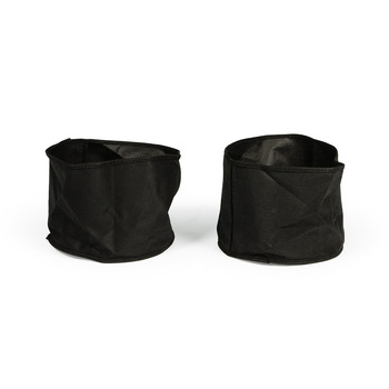 """Fabric Plant Pot 6"""" Round x 6"""" Deep (2 Pack) picture"""