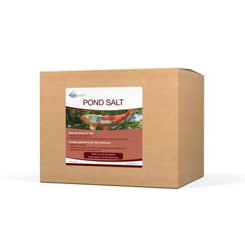 Bulk pond salt 18.16 kg / 40 lb. picture
