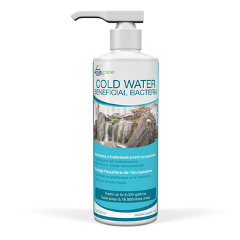 Cold Water Beneficial Bacteria (Liquid) - 236 ml / 8 oz picture