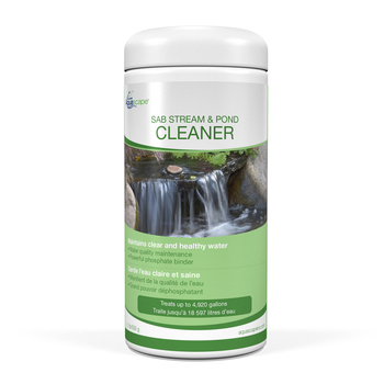 SAB Stream & Pond Cleaner - 1.1 lb. / 500 g picture