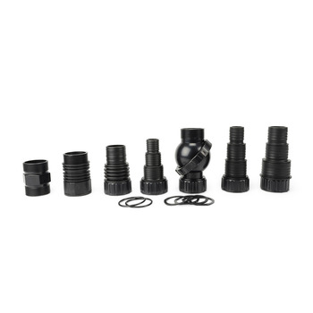 AquaForce Pump Discharge Fitting Kit 1000/1800/2700/3600/5200 & 4000-8000 GPH picture