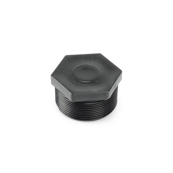 2-Inch Threaded Plug picture