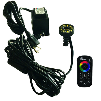 LED Color-Changing Fountain Light Kit picture