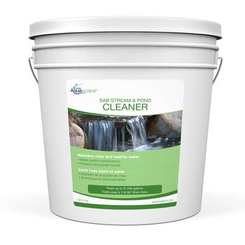 SAB Stream & Pond Cleaner - 7 lb. / 3.2 kg picture