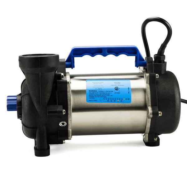 Aquascapepro 4500 Pump Aquascape