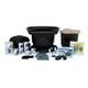 Large Pond Kit 21 x 26 with SLD 5000-9000 Adjustable Flow Pond Pump