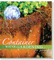 Container Water Gardening Hobbyists Book