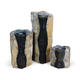 Double Textured Basalt Cored Water Columns additional picture 1