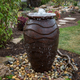 Scalloped Urn Fountain - Small additional picture 2