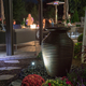 Rippled Urn Fountain - Medium additional picture 2
