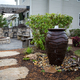 Scalloped Urn Fountain - Medium additional picture 2