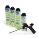 Professional Foam Gun Kit additional picture 2