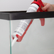 Clear Silicone Sealant - 10.1 oz additional picture 3