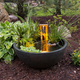 """24"""" Green Slate Patio Pond additional picture 5"""