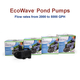 EcoWave 2000 Pond Pump additional picture 7