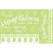 NEW! Thoughtfulness Awards & Bookmarks Set additional picture 1
