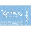 NEW! Kindness Awards & Bookmarks Set additional picture 1