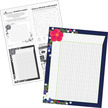 NEW! Incentive Chart - Petals Navy additional picture 1