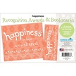 NEW! Happiness Awards & Bookmarks Set additional picture 2