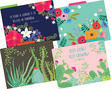 NEW!!  Petals & Prickles File Folders additional picture 1