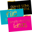 File in Style Legal-Size File Folders additional picture 1