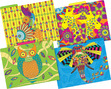 Bohemian Animals File Folders additional picture 1