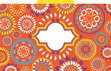 Legal File Folders Pack of 27 - Moroccan additional picture 2