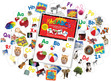 NEW! Learning Magnets® - Language Arts Kit additional picture 3