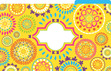 Legal File Folders Pack of 27 - Moroccan additional picture 3