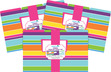 Legal File Folders Pack of 27 - Happy additional picture 5