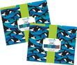 Sea & Sky File Folders - 24/Set additional picture 7