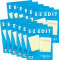 UPDATED! E-Z Edit™ Paper -  12-Pack