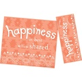 NEW! Happiness Awards & Bookmarks Set