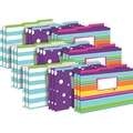 Legal File Folders Pack of 27 - Happy